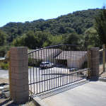 Entry gate Atascadero copy